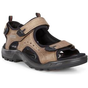 ECCO Offroad Sandals Herren navajo brown
